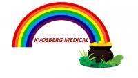 KVosbergMedical.com Logo