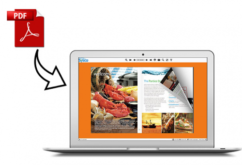 FlipHTML5 Announces the Launch of Digital Brochure Software'