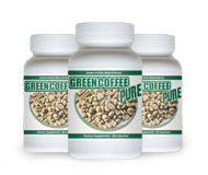 Green Coffee Pure'