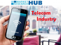 Telecom Industry Market Growth