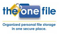 TheOneFile Logo