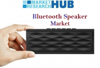 Bluetooth Speakers Market Report