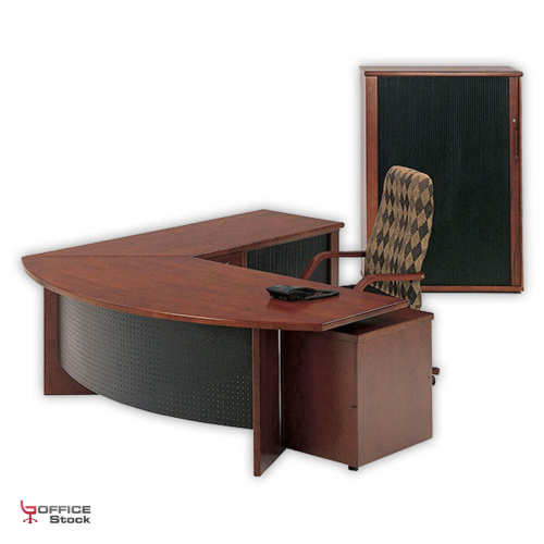 Herrwood Office Desk from Office Stock South-Africa'