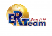 E.R Team Global Consultants Logo