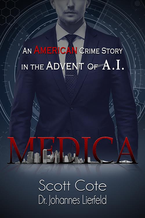 Medica An American Crime Story in the Advent of A.I.'