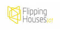 Flipping Houses 101 Logo