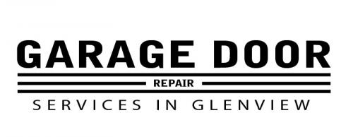 Company Logo For Garage Door Repair Glenview'