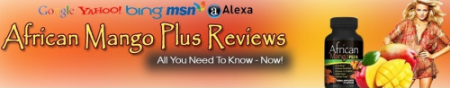 African Mango Plus reviews'