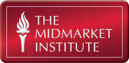 The Midmarket Institute Logo'