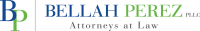 Bellah Perez, PLLC. Logo