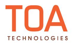 TOA Technologies'