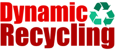 Dynamic Recycling, LLC Logo