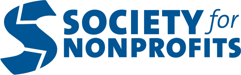Society for Nonprofits Logo