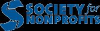 Society for Nonprofits Logo