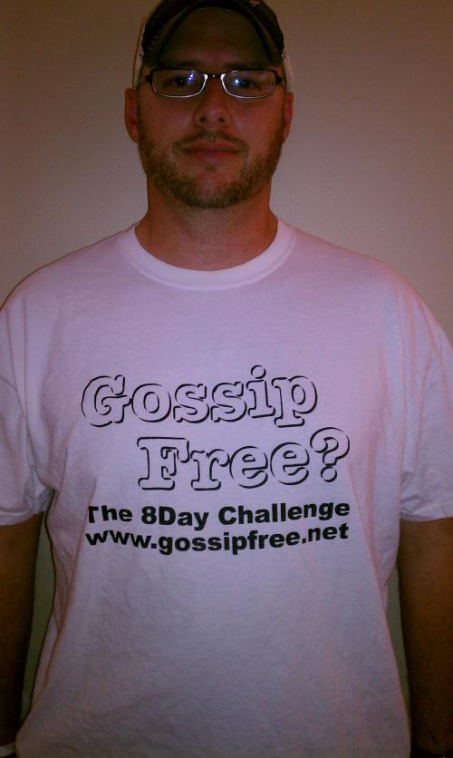 Stop the Gossip'