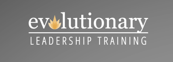 Evolutionary Leadership Training Logo