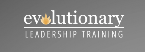 Company Logo For Evolutionary Leadership Training'