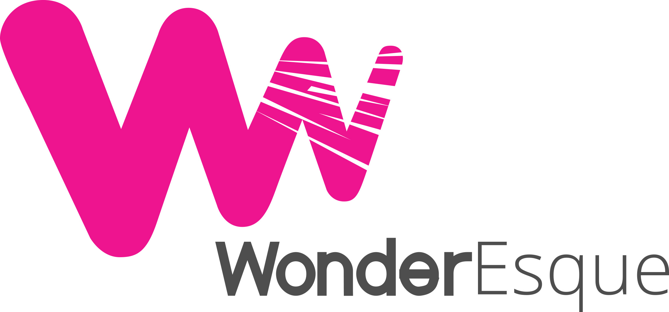 WonderEsque Logo