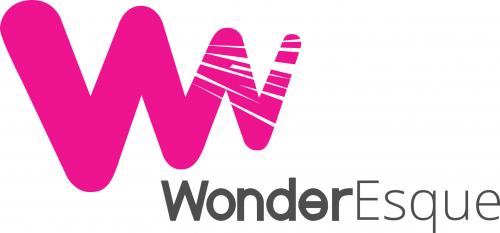 Company Logo For WonderEsque'