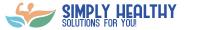 SimplyHealthySolutions4U.com Logo