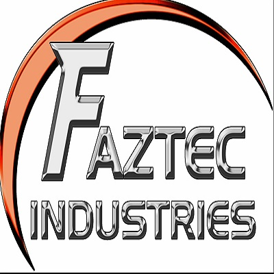 Company Logo For Faztec Industries'