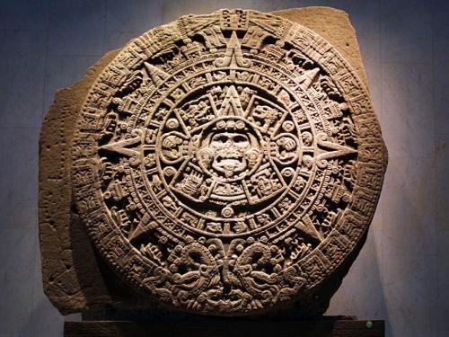 Classical Maya Calender'