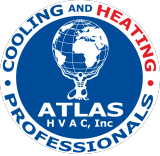 Atlas HVAC Logo