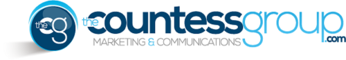The Countess Group - Marketing and Communications logo'