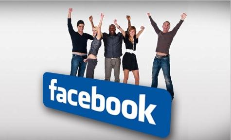 facebook likes'