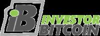 Investor Bitcoin Inc. Logo
