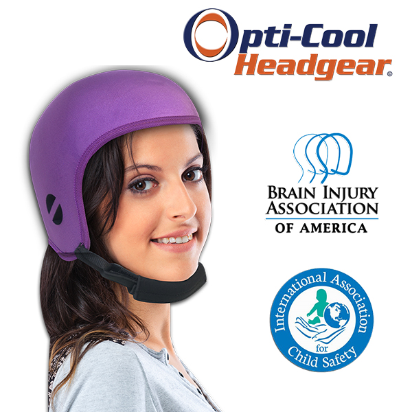 Protective Headgear For Injury Prevention