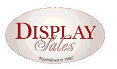 Display Sales'