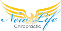 Warren New Life Chiropractic Logo
