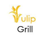 Indian Resaturant In Frederick MD (Tulip grill) Logo