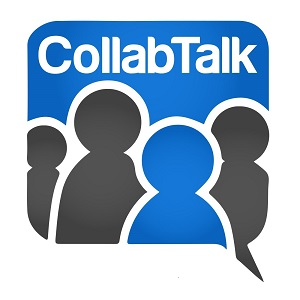 Company Logo For CollabTalk LLC'