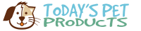 TodaysPetProducts.com Logo