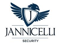 JannicelliSecurity.com Logo
