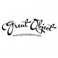 Great Object Logo