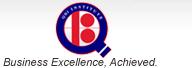 Logo for QBI'