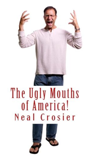 Ugly Mouths of America Cover'