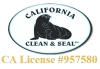 Company Logo For California Concrete Clean and Seal'