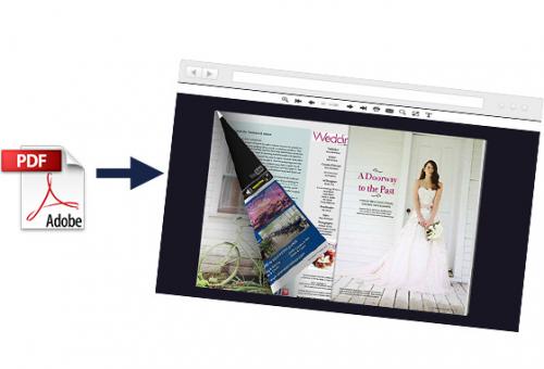FlipBuilder Launches Photo Flipbook Maker for Everyone'