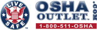 OSHA Outlet Logo