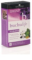 UTI Relief Capsules by Buchulife