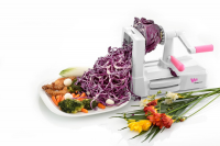 WonderEsque Compact Spiralizer
