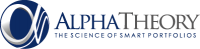 Alpha Theory, LLC Logo