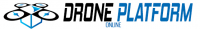 DronePlatformOnline.com Logo
