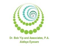 Bob Yip OD & Associates Logo