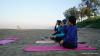 Yoga Retreat In Rishikesh India'