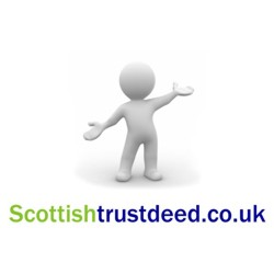 Scottishtrustdeed.co.uk logo'